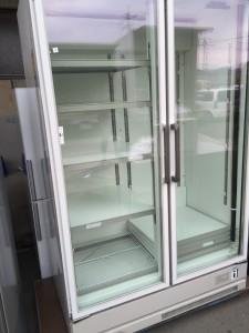 冷蔵ショーケースの回収・処分