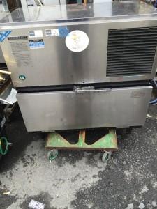製氷機の回収・処分