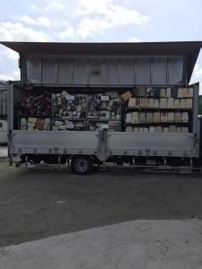 不用品回収 広島