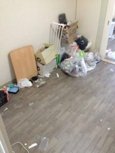 掃除 広島